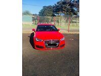 Audi A3 S line TDI