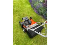 Dori SC45 Lawn Scarifier
