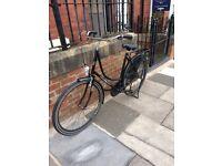 Bike Dutch style bicycle