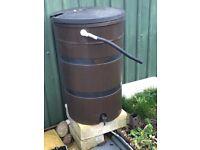 Water Butt / Water Barrell