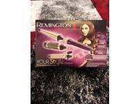 Remington Your Style styler kit