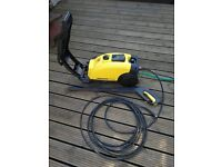Karcher pressure washer for sale or swap with Bose passive subwoofer