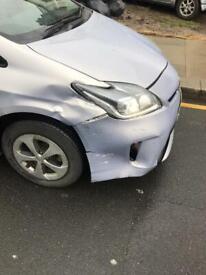 Cheap car body repair Ilford