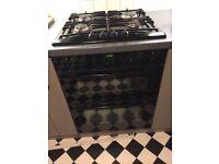 NEFF Hoob & Double Oven
