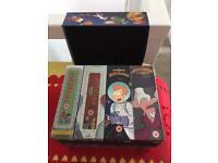 Futurama series 1-4 special edition DVD box set