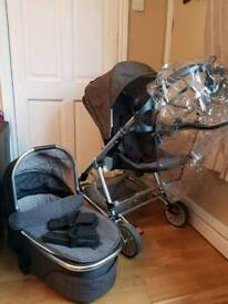 Mamas and Papas pram