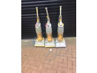 Dyson Hovers For spares and repairs
