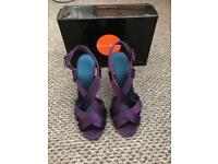 Karen Millen high heels