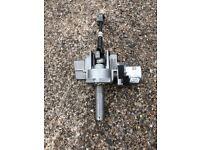 Corsa d 2011 1.2 electric steering coloum vgc 07594145438