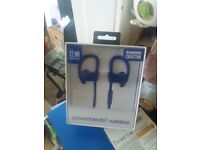 Powerbeats wireless headphones