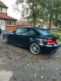 2010 BMW 135i Coupe