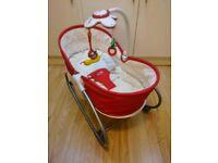 Tiny Love 3-in-1 Rocker Napper - Baby chair / rocker / swing / vibrater