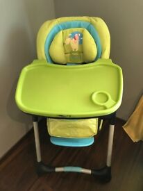 Jane High chair