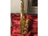 Yamaha YAS 62 - all revised - Saxophone -