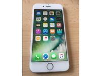 Apple iphone 6 16gb on ee virgin bt