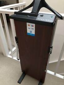 TROUSER PRESS FREE TO COLLECTOR
