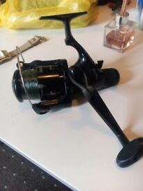 Stiff. 1bb.fishing reel