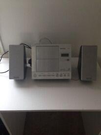 Panasonic CD Player