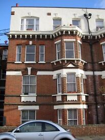 Bright and spacious 1-bedroom flat in Stoke Newington/Dalston; 2nd floor