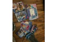 Kids frozen bundle