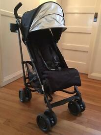 UPPAbaby G Luxe Stroller - nearly new!