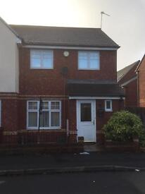 3 bedroom house,Croasdale Av,Fallowfield,Mancheste,M14 6GU