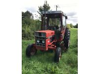 Fully Working International Harvester 585xl