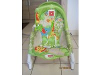 Baby Swing (Fisher Price brand) in excellent condition for sale