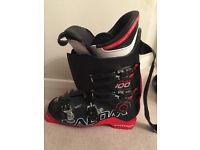 Salomon ski shoes