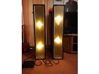 old fashion disco lights with control