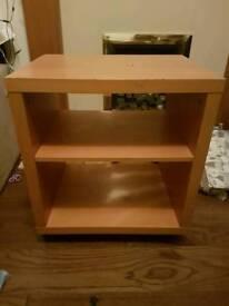 Side Cabinet wooden unit
