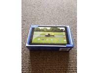 """Hudl 2 8.3"""" full HD tablet boxed vgc"""