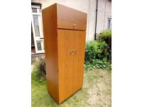 SOLD! -Cupboard - Free!