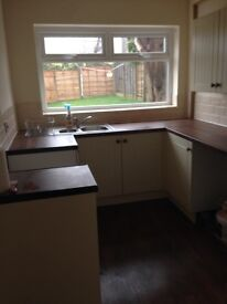 2 bed terrace house to let £650 pm