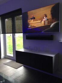 Pyronix Alarm , CCTV ,lighting, TV wall mount, home cinema , aerial , smoke alarm installation