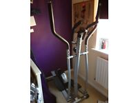 Eliptical Exercise Machine