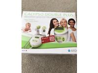 Calypso Double Plus Electric Breast Pump