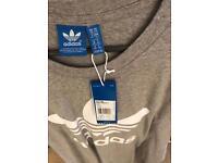 Adidas t shirts xxl