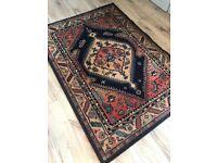 Persian inspired rug (1.35x1.9m)