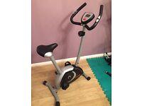 York Discover Plus Exercise bike