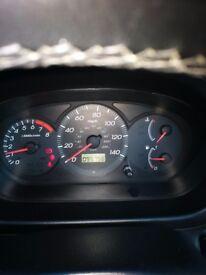 Honda civic se 1.4 5 door petrol
