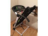 York Active 120 Treadmill