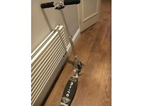 Excellent condition Micro Flex Classic Scooter Silver