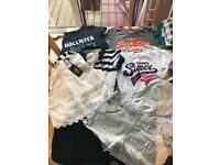 Bundle of Girls clothes 12-13 years
