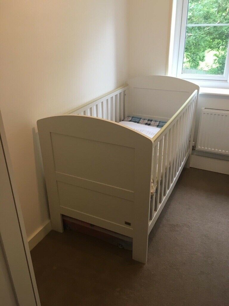 separation shoes 245cc a67eb Mamas & Papas Harrow Cot Bed from Argos | in Bridgend | Gumtree