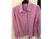 Ladies Crew Shirt size 16