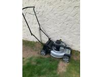 New Petrol Lawnmower