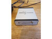 Angle Audio Reference Moving Coil Phono Stage