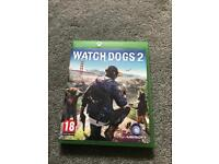 Watch_Dogs 2 Xbox 1