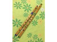 Original Bamboo indian flutes